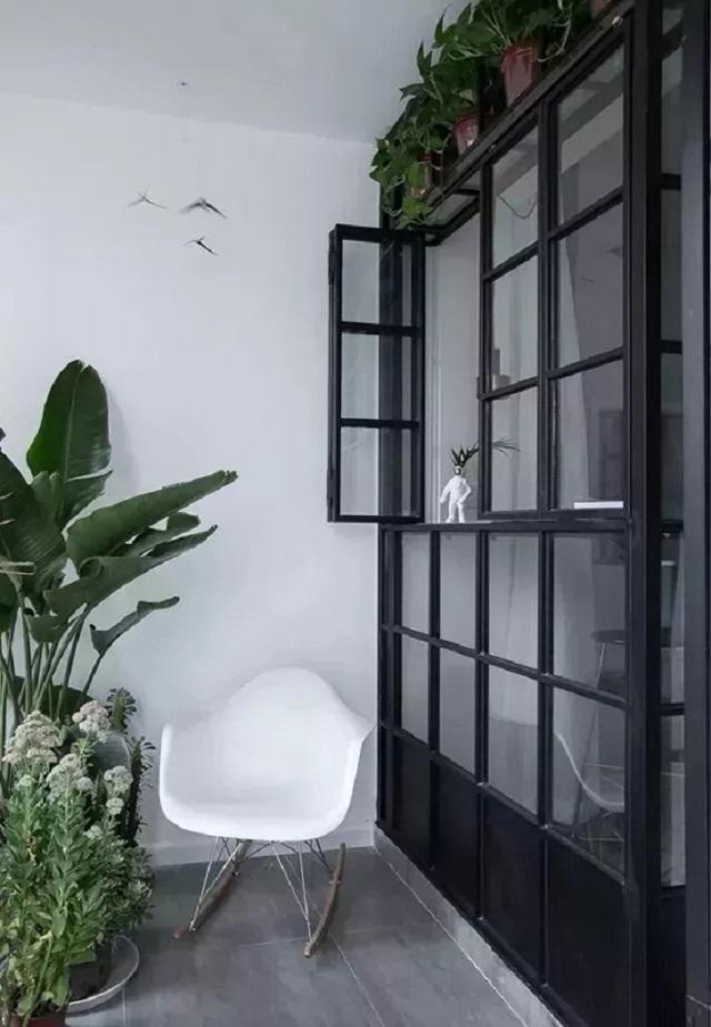 黑白大理石瓷砖