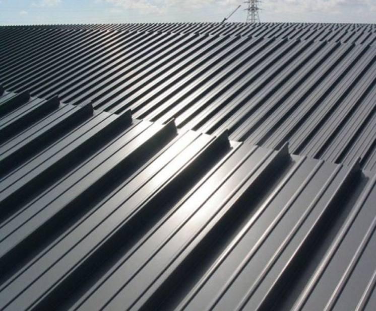 金属屋面系统加工厂家