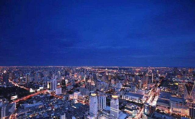 嘉业东南亚投资置业