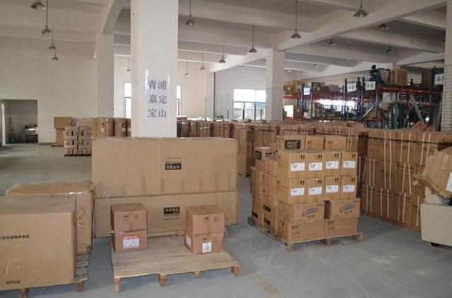 上海物流短驳运输